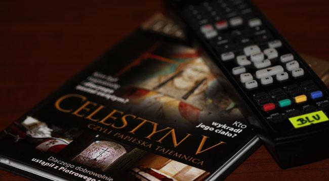 film Celestyn V