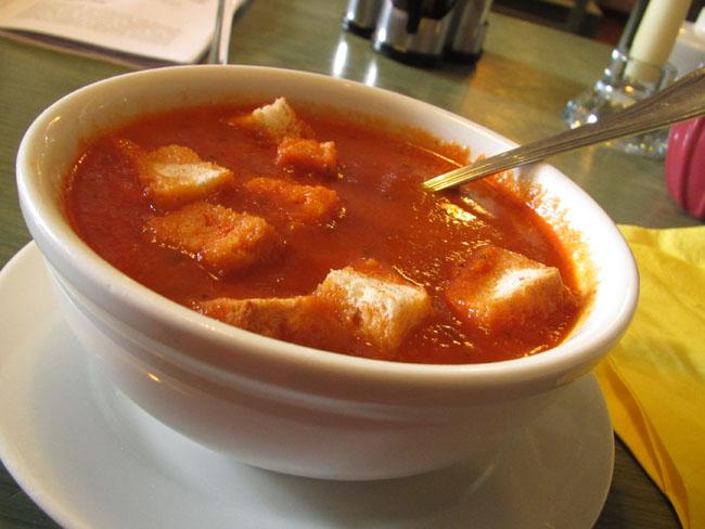 pomidorowa baskijska