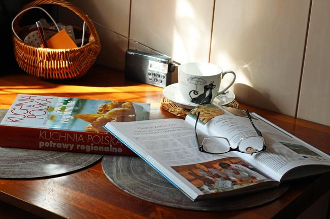 lektury kuchni regionalnej