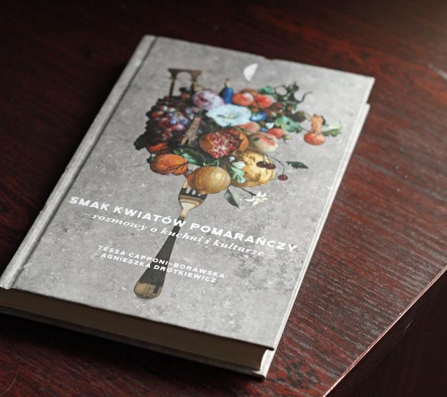 książka Tessy Capponi
