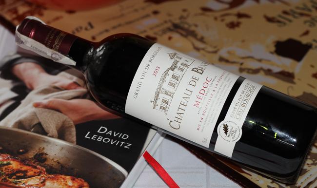 wino francuskie